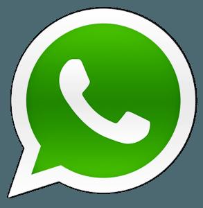 possiamo sentirci su whatsapp